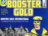 Booster Gold International