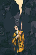 Constantine The Hellblazer Vol 1 13 Textless
