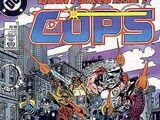 COPS Vol 1 1