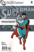 DC Comics Presents Superman - Secret Identity Vol 1 2