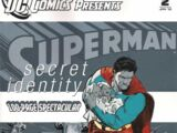 DC Comics Presents: Superman - Secret Identity Vol 1 2