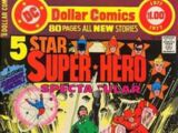 DC Special Series Vol 1