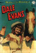 Dale Evans Comics Vol 1 1