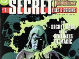 Day of Judgment Secret Files and Origins Vol 1 1