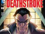 Deathstroke Vol 3 17