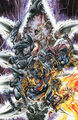 Demon Knights Vol 1 11 Textless