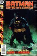 Detective Comics 730