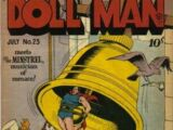 Doll Man Vol 1 23