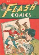 Flash Comics 80