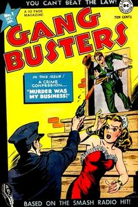 Gang Busters 1