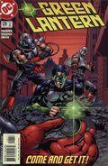 Green Lantern Vol 3 128