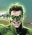 Hal Jordan The Gift 0001