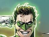 Hal Jordan (The Gift)