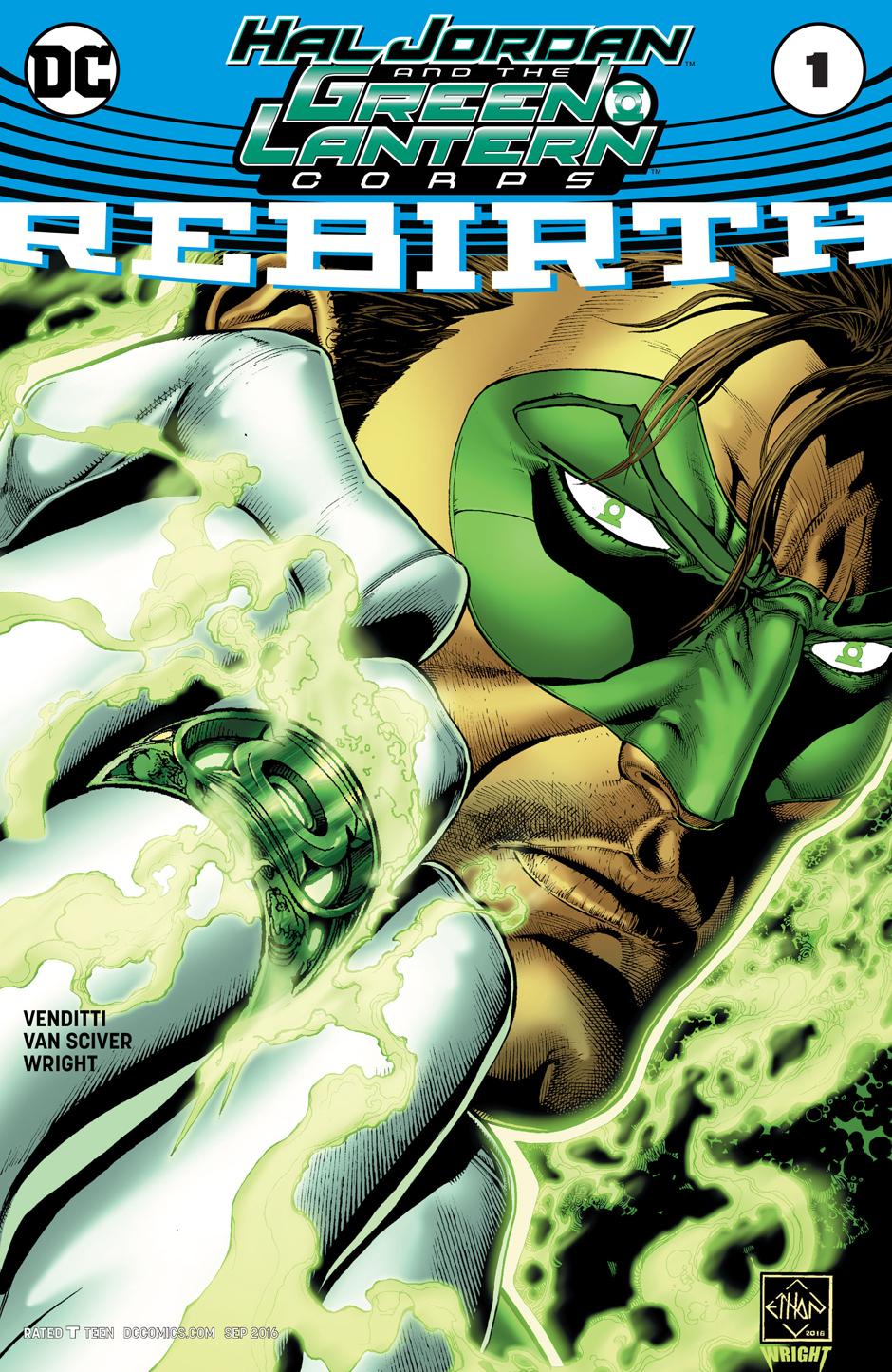 Green Lantern Stream Movie4k
