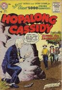 Hopalong Cassidy Vol 1 117