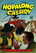 Hopalong Cassidy Vol 1 22