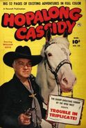 Hopalong Cassidy Vol 1 53