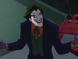 Joker (Batman: Under the Red Hood)
