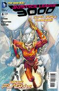 Justice League 3000 Vol 1 8