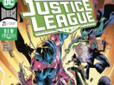 Justice League Vol 4 21