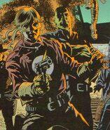 Kid Flash JR 01