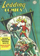 Leading Comics 8