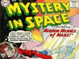 Mystery in Space Vol 1 52