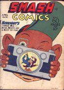 Smash Comics Vol 1 70