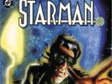 Starman: A Starry Knight (Collected)