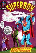 Superboy Vol 1 175