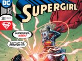 Supergirl Vol 7 38