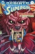Supergirl Vol 7 7
