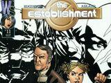 The Establishment Vol 1 11