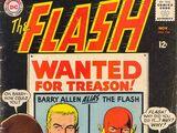The Flash Vol 1 156