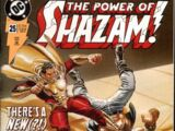 The Power of Shazam! Vol 1 25