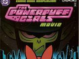 The Powerpuff Girls Movie: The Comic