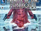 Trinity of Sin: Pandora Vol 1 11