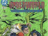 Underworld Unleashed Vol 1 3