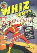 Whiz Comics 28