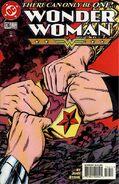 Wonder Woman Vol 2 136