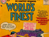 World's Finest Vol 1 88