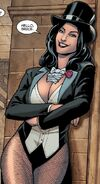 Zatanna Zatara (Injustice The Regime) 003