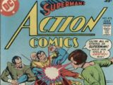 Action Comics Vol 1 473
