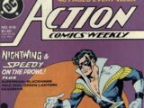 Action Comics Vol 1 618