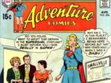 Adventure Comics Vol 1 396