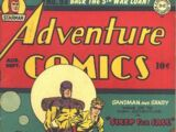 Adventure Comics Vol 1 93