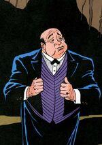 Alfred, Bruce's butler