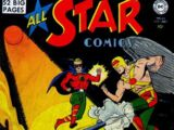 All-Star Comics Vol 1 53