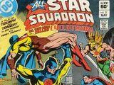 All-Star Squadron Vol 1 21