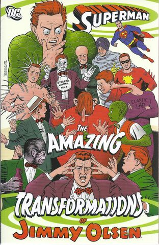 File:Amazing Transformations of Jimmy Olsen TPB.jpg